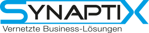 SYNAPTIX GmbH Logo